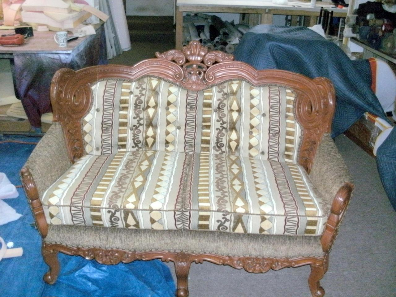 Bobs custom upholstery services furniture for Furniture edmonds wa